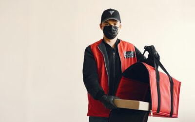 Delivery: come organizzarsi risparmiando