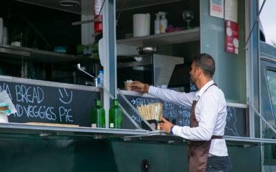 Food Truck: anche i ristoranti hanno le ruote